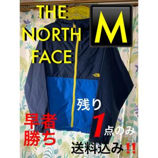 THE NORTH FACE - 【残り❶点★限定カラー‼️】ノースフェイス ナイロンジャケット M