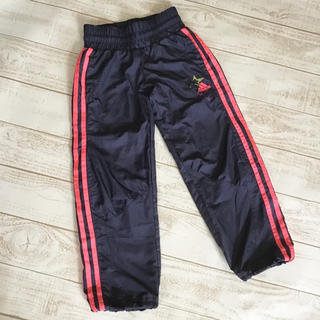 アディダス(adidas)のパンツ☆120(パンツ/スパッツ)