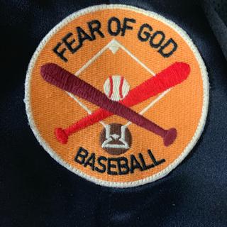 フィアオブゴッド(FEAR OF GOD)のmirteeyさま 専用(レザージャケット)