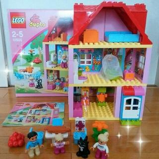 Lego - レゴ デュプロ プレイハウス LEGO duplo 10505