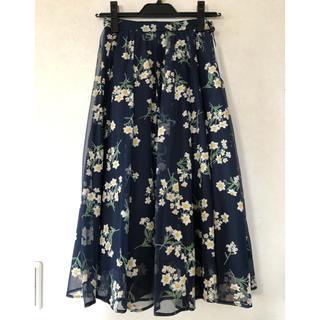 Noela - 新品タグ付き ノエラ  花柄スカート