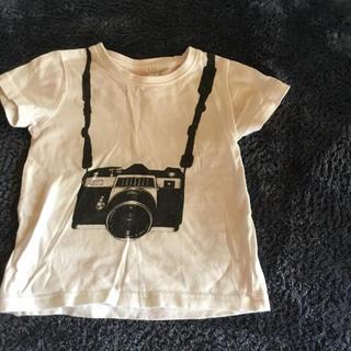 デビロック(DEVILOCK)のカメラ小僧Tシャツ☆サイズ100(Tシャツ/カットソー)