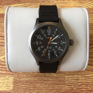 タイメックス(TIMEX)の【未使用品】timex 腕時計(アライド40  TW2R46500)アナログ (腕時計(アナログ))