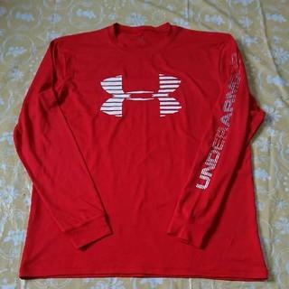 UNDER ARMOUR - アンダーアーマー ロングTシャツ