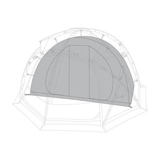 HILLEBERG - 国内未発売 ノナドーム 用インナーテント ヘリノックス  helinox