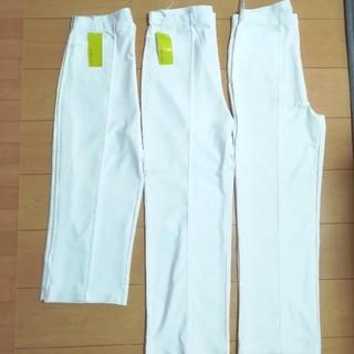 【新品未使用】透けない白 やみつきパンツ スタイルアップ 3枚セット LL(その他)