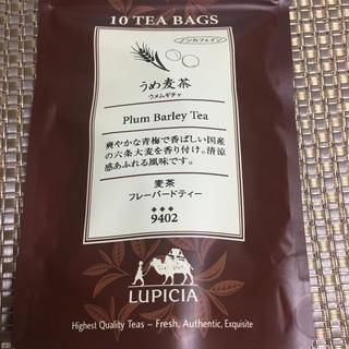 LUPICIA - ルピシア ティーパック うめ麦茶