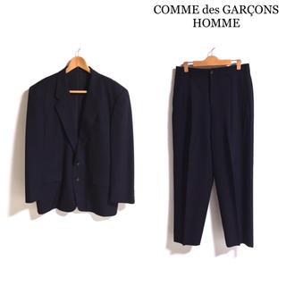 コムデギャルソン(COMME des GARCONS)のCOMME des GARÇONS HOMME(セットアップ)