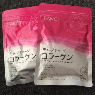 FANCL - 【送料込】ディープチャージ コラーゲン
