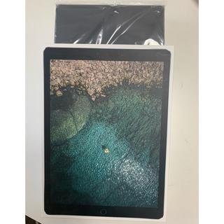 Apple - iPad Pro 12.9 256G wifi セルラー版 新品未使用
