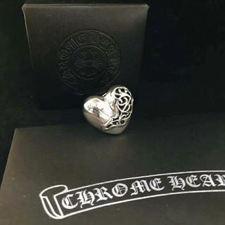 クロムハーツ(Chrome Hearts)のChrome Hearts 指輪 サイズ 7(リング(指輪))