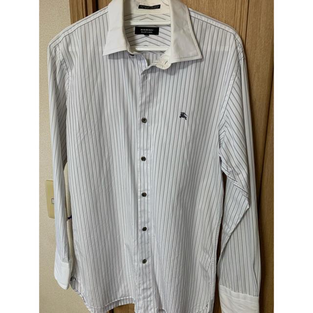 BURBERRY(バーバリー)のバーバリー シャツ メンズのトップス(シャツ)の商品写真