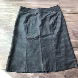 クリアインプレッション(CLEAR IMPRESSION)のレディース スカート 中古(ひざ丈スカート)