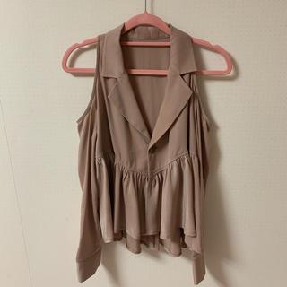 ハニーミーハニー(Honey mi Honey)のシャツ (Tシャツ(長袖/七分))