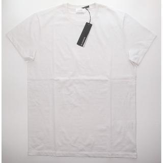 ジルサンダー(Jil Sander)のjil sander ジルサンダー■off white Tシャツ sizeM(Tシャツ/カットソー(半袖/袖なし))