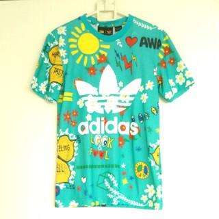アディダス(adidas)のアディダスオリジナル  Tシャツ(Tシャツ(半袖/袖なし))