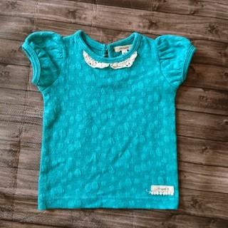セラフ(Seraph)の*セラフ*パフ袖Tシャツ(Tシャツ)