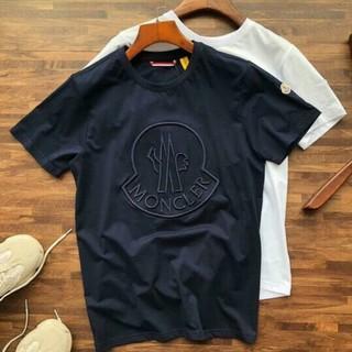 MONCLER - Moncler半袖Tシャツ/4色からお選びいただけます