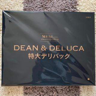 DEAN & DELUCA - DEAN&DELUCA 特大デリバッグ