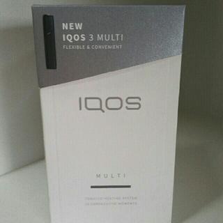 IQOS - アイコス3 マルチ