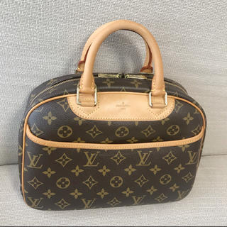 LOUIS VUITTON - 綺麗 正規品 ルイヴィトン モノグラム ハンドバッグ