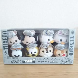 Disney -  【~5/31迄値下げ】ツムツム D23トップハットシリーズセット