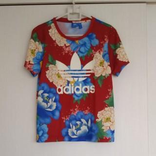 アディダス(adidas)のアディダスオリジナル Tシャツ (Tシャツ(半袖/袖なし))
