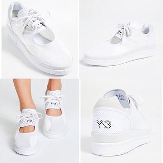 ワイスリー(Y-3)の☆SALE☆【Y-3 ワイスリー 】 スニーカー (スニーカー)