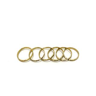 アッシュペーフランス(H.P.FRANCE)のSERGE THORAVAL セルジュトラヴァル Un baiser 接吻(リング(指輪))