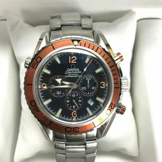 OMEGA - Omega オメガ  腕時計  文字盤カラー シルバー ブランド腕時計