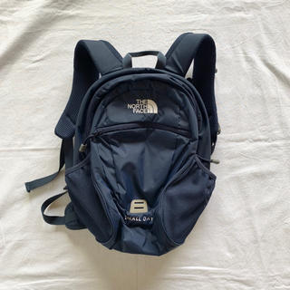 THE NORTH FACE - the north face キッズ リュック small day