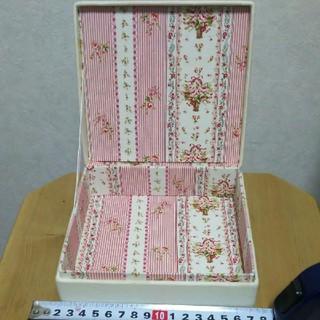 PINK HOUSE - ピンクハウス 箱 ケース 小物入れ 雑貨