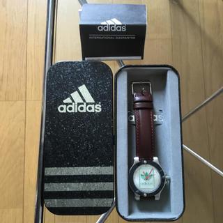 adidas - adidas本革時計
