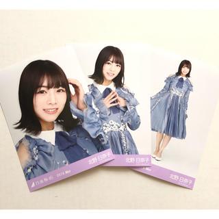 乃木坂46 - 北野日奈子 生写真 コンプ