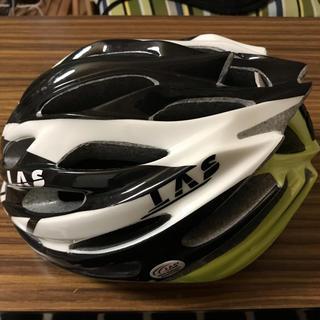 LAS ギャラクシー ヘルメット