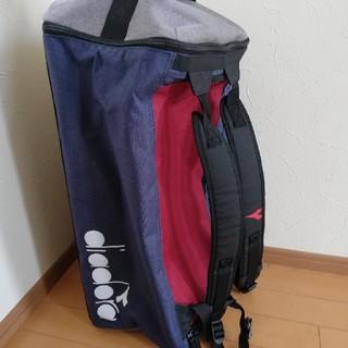 ディアドラ(DIADORA)のdiadora☆新品 ☆定価9,504円税込☆リュック/スポーツバッグ(ウェア)