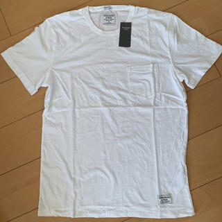 Abercrombie&Fitch - アバクロ Abercrombie & Fitch Tシャツ M