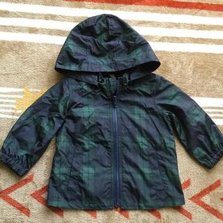 769dee591c6e5 MUJI (無印良品) ウインドブレーカー ベビー ジャケット コートの通販 6 ...