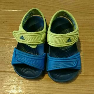 adidas - アディダスサンダル 12㎝