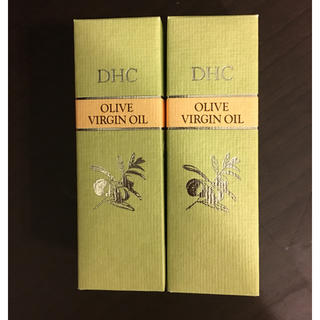 DHC - DHC オリーブバージンオイル30ml 2本