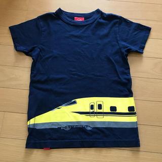 こども ビームス - ojicoオジコ★ドクターイエローカップリングTシャツ8A 美品