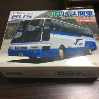 JRバス関東 青島 1/32スケール プラモデル  三菱ふそう エアロクイーン