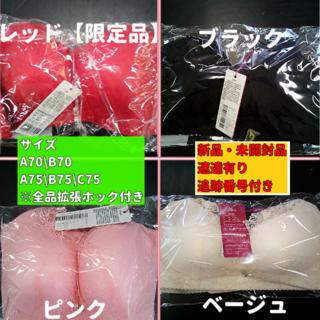 ☆★割引有り★☆【A70~C75】育乳ナイトブラ上下セット(ブラ)