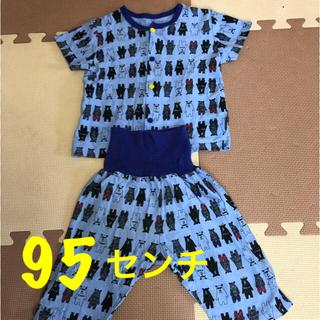 フタフタ(futafuta)のパジャマ 子供 95(パジャマ)