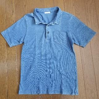 ジーユー(GU)のGU★ボーイズ150★ポロTシャツ(Tシャツ/カットソー)