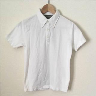 アユイテ(AYUITE)のAYUITE ボタンダウン ポロシャツ(ポロシャツ)