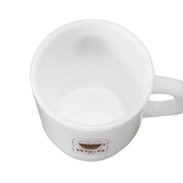 Starbucks Coffee(スターバックスコーヒー)のスターバックス  ファイヤーキング   スタアバックス珈琲 インテリア/住まい/日用品のキッチン/食器(タンブラー)の商品写真