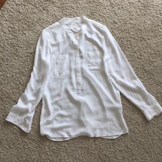 GAP - GAP ホワイトシャツ 未使用品✴︎