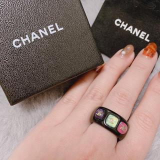 CHANEL - CHANEL ♡ リング 指輪