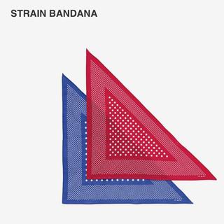 W)taps - 19ss DESCENDANT / STRAIN / BANDANA バンダナ